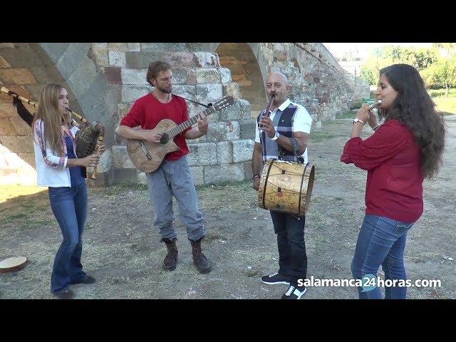 Zaragata, folk charro