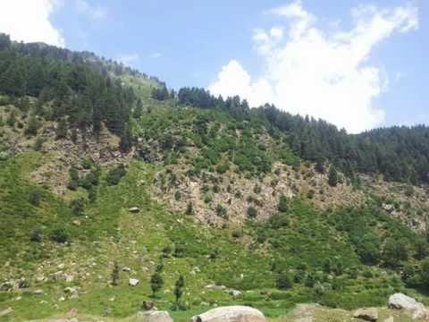 Unforgettable tour naran valley my darling pakistan