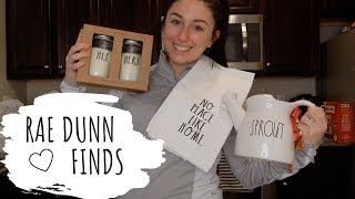Rae Dunn Hunting w/ My Hubby | Rae Dunn Haul