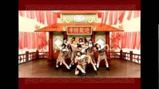 2004年8月25日発売の4thシングル。 作詞・作曲:つんく amazon⇒ http://...