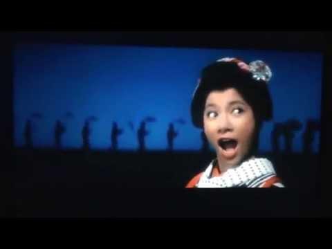 Chiemi Eri 江利 チエミ Song From Travels Of Hibari And Chiemi 2 (1963) 9:14