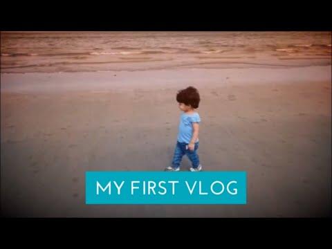 My First Vlog | Muscat OMAN VLOG |Al Qurum Beach | Beautiful Oman Part #1 | Noreva Projects