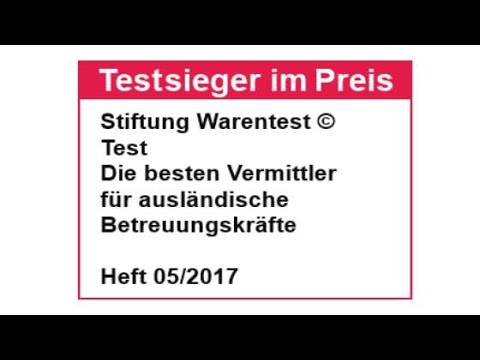Stiftung Warentest Testsieger