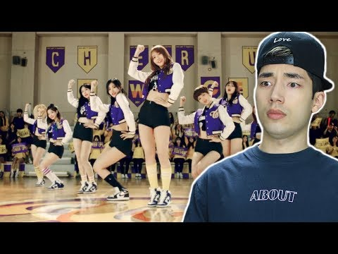 Watching Kpop For 8 Hours Straight (World Record)