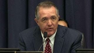 Ex-Trent Franks adviser: A 'tragedy' he is being forced out