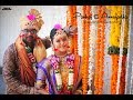 PANKAJ & ANNURADHA WEDDING CINEMATIC VIDEO MUMBAI