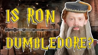 Is Ron Dumbledore?? | Idea Channel | PBS Digital Studios