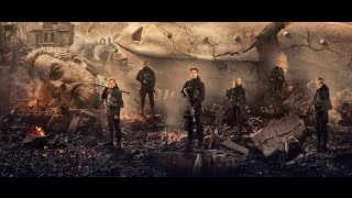 "The Hunger Games Mockingjay Part 2 Extended Trailer - ""I Never Asked For This"""