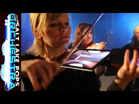 iPad Orchestra - Beethoven's 5th