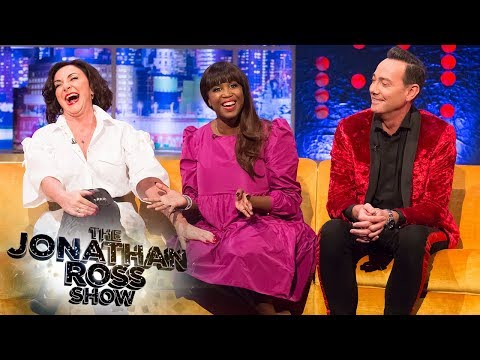 strictly-judges-discuss-latest-contestants-|-the-jonathan-ross-show