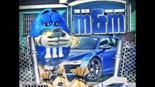 """Peewee Longway - """"Blue Benjamin"""" (The Blue M&M)"""