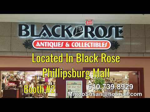 How to Find Antiques & Collectibles near the Lehigh Valley #Phillipsburg NJ