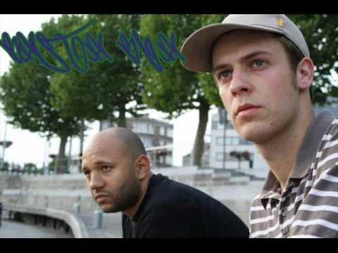 Basta Bla - Aurelie (Belgium Hiphop)