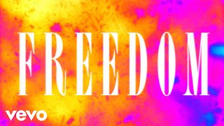 George Michael - Freedom! '90 (Official Lyric Video)