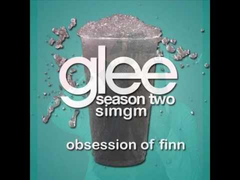 Glee Karaokes   Obsession Of Finn Karaoke Instrumental