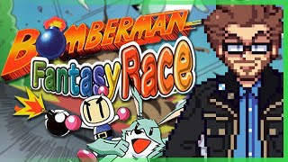 Bomberman Fantasy Race Review - Austin Eruption