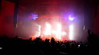 Rammstein -  Du Hast - Live 2009 Portugal Lisboa HD (Pavilhão Atlântico)