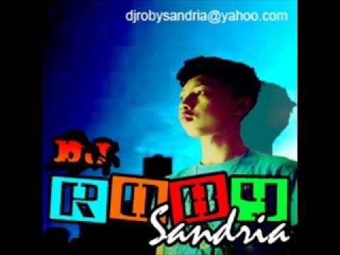 DJ Roby Sandria   Dota Remix
