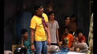 DIARY Film Semesta Mendukung - Ost Ibu - Goliath Band