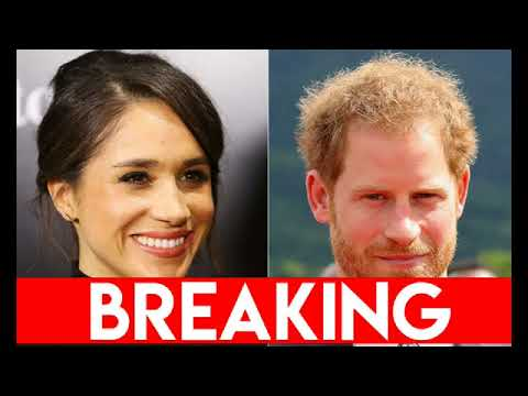 Harry's Cousins Help 'Drive Meghan From Britain' As He Gets 'Message' From Ex Girlfriend