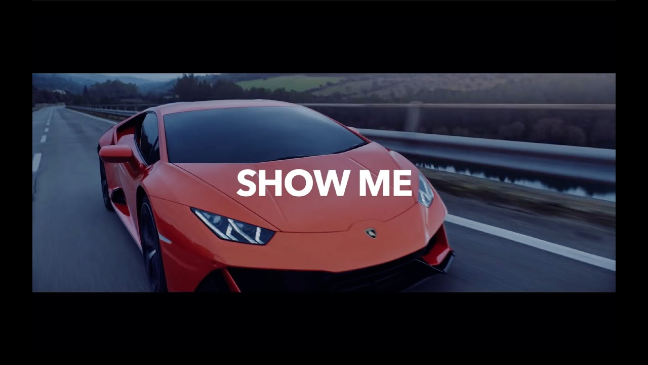 "Club Type Beat - ""Show Me"" 