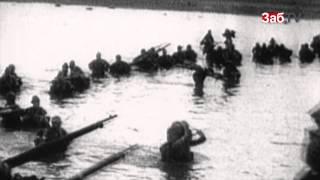 Команда ЗабТВ приняла участие в создании фильма о боях на реке Халхин-Гол