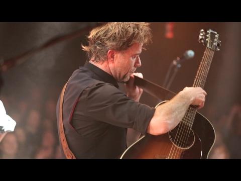JW Roy - Drive (Live at Effenaar, Februari '17)