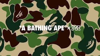 d73a9384b12 YR Store X A Bathing Ape HD ...