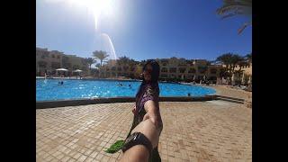 Египет Хургада Январь 2020 Stella Di Mare Gardens Самый полный обзор
