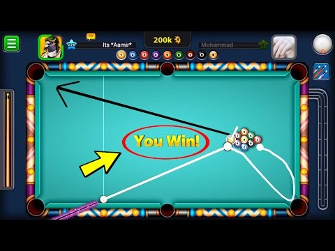 Always Win in 9 Ball Pool With 1 Simple Trick - Miniclip 8