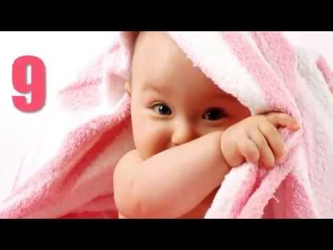 Cute Baby Photo - Top 10 Cutest Babies