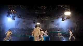 StreetDance 3D - Final Dance scene