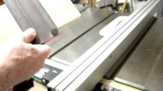 Wixey Digital Readout For Jet Tablesaw