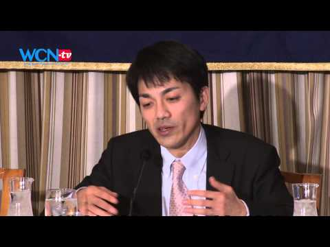 WCN-tv World News: Japan's Defense Plan for Senkaku/Diaoyu islands ENG