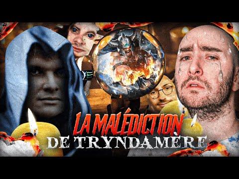 Vidéo d'Alderiate : LA MALÉDICTION DE TRYNDAMERE