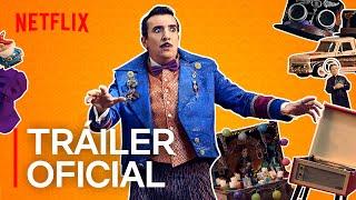 Chichipatos | Tráiler Oficial | Netflix