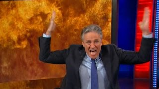 """Former cast members of """"The Daily Show"""" on Jon Stewart"""