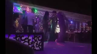 اجمل رقص بنات ملاهي تاج الملك ام البنفسجي حركة الاستيج