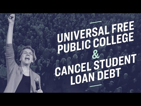 Student Debt Cancellation Is Immoral...Here's Why