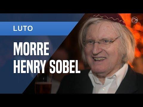 Morre Henry Sobel, 75 anos, de câncer no pulmão