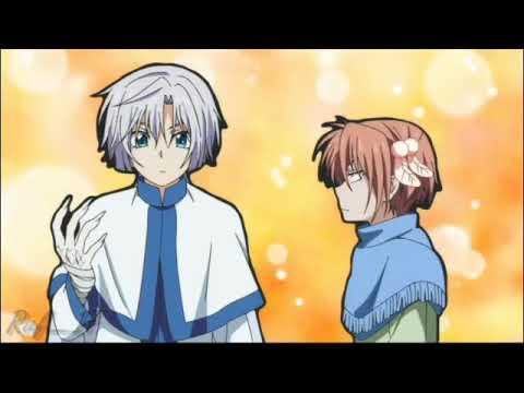 Рассвет Йоны | аниме клип | рассвет Ёны