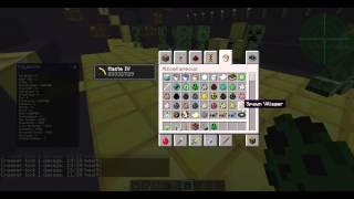 Minecraft Griefing - #01 - Creative server - Enjoy...