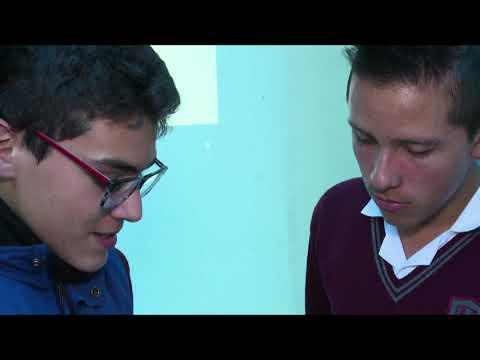 Los colegios de Bogotá utilizan herramientas tecnológicas para mejorar el aprendizaje C10 N3