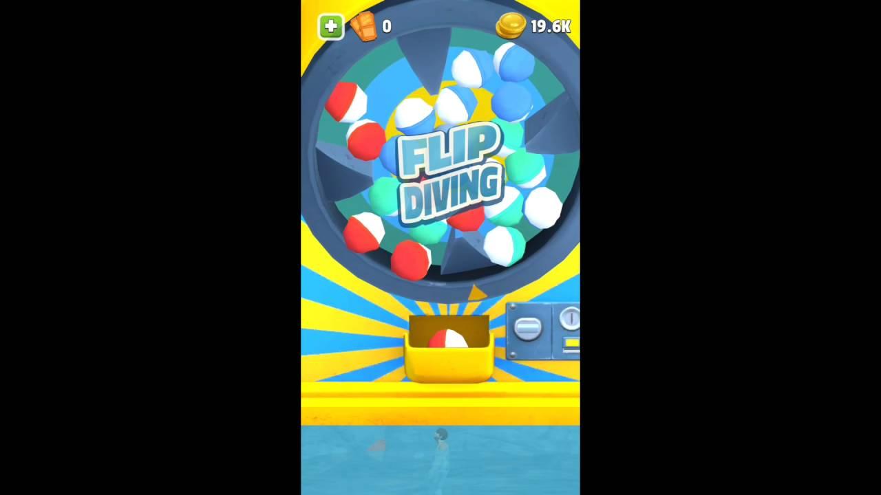 Flip diving hack version apk | Flip Diving for Android  2019