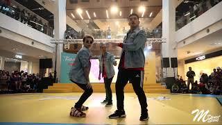 MYTOWN Festival 2018 | Dennis Yin x Chriz Ooi x Faruq | Showcase