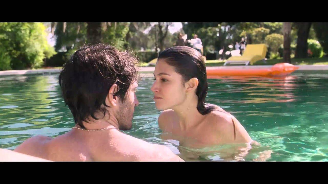 Clara lago nude i want you - 3 10