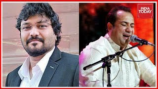 Neta Babul Supriyo Asks For Rahat Fateh Song To Be Dubbed By Indian Singer | Top 10 News