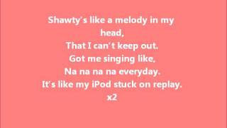 Replay (Iyaz Cover) - He Is We lyrics