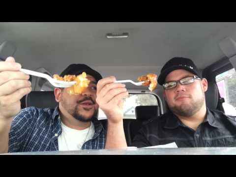 TheFoodChasers EP. 21 Austin Food Trucks PT. 01 - Okchief420