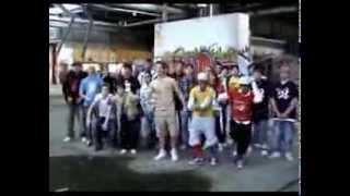 Rec-Z - Rappers.in Videobattle 2008 | HR Finale vs. Splifftastic